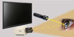 Guide de l'environnement optimal à l'utilisation de la commande oculaire Tobii
