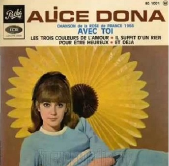 Alice Dona, 1966