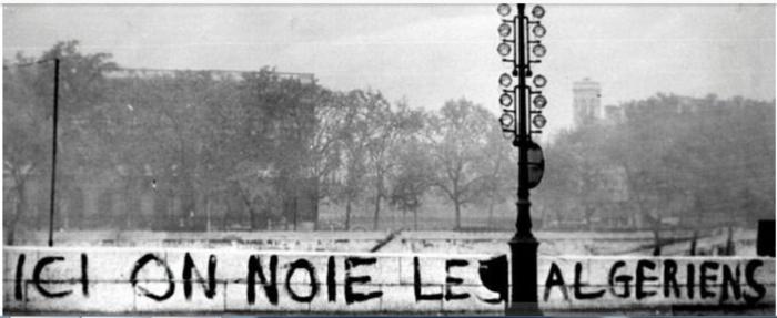 Le 17 octobre 1961 : Prochaine étape mémorielle en France ?