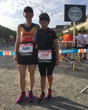 Marathon de Nantes - Dimanche 22 avril 2018