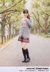 Mizuki Fukumura 譜久村聖 Hello!Channel ハロー!チャンネ Volume 7