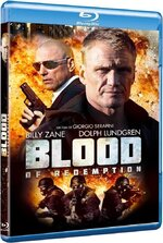[Blu-ray] Blood of Redemption