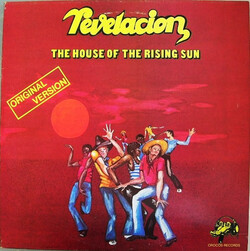 Revelacion - The House Of The Rising Sun - Complete EP