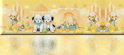 Papiers incrédimail chiens 2