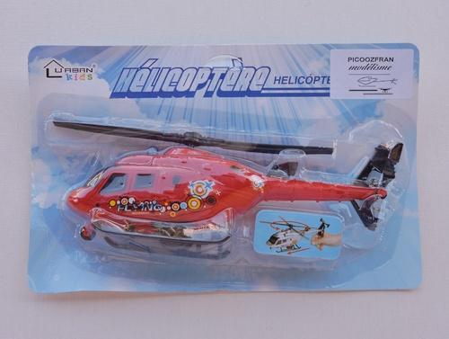 URBAN Kids - Hélicoptère
