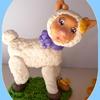oh le petit mouton