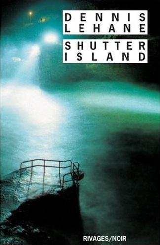Shutter Island de Dennis Lehane