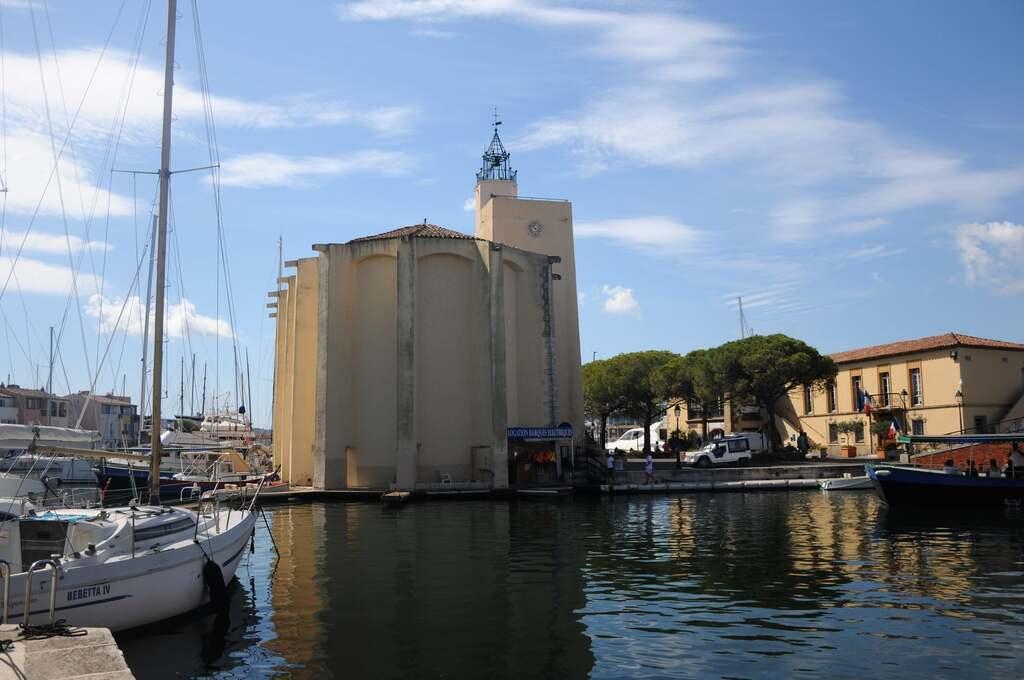 Port Grimaud (3)...A suivre