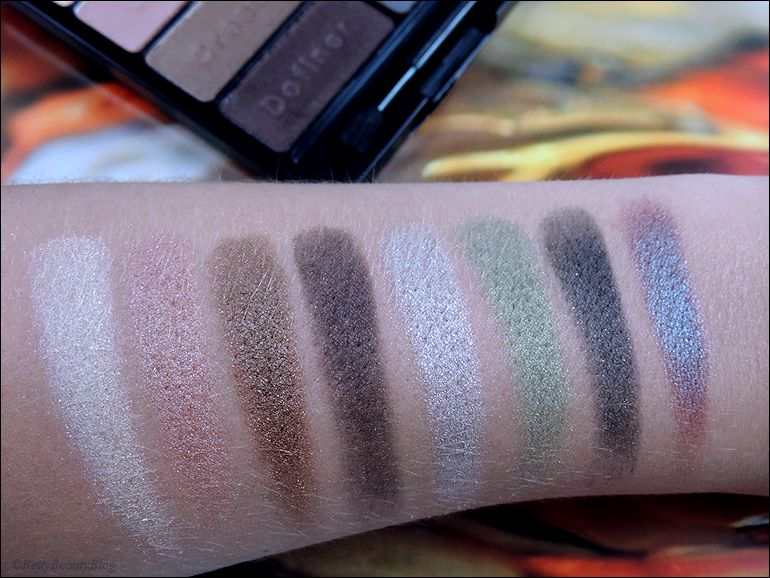 Quand wet N wild dupe MAC ...