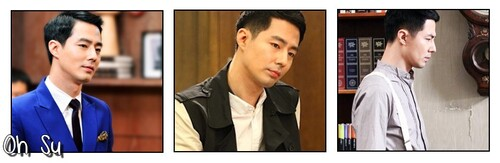 That winter the wind blows (K drama)
