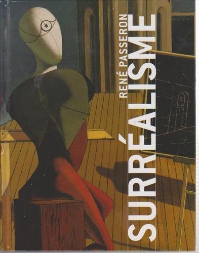 Surréalisme Maxi Livres  Rene Passeron