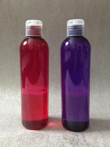 [Home-made n°2] Premiers essais shampooings avec une base lavante neutre