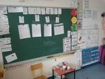 aménager sa classe pour mieux appréhender les apprentissages
