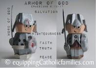 Armor of God Ephesians
