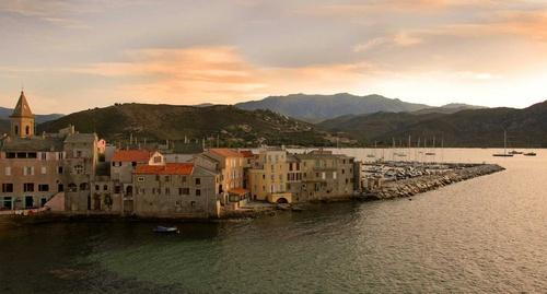 Demain 2 Septembre départ pour la Corse.
