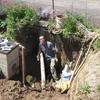 raccordement des évacuations eaux pluies et eaux usées au collecteur du réseau public (3)
