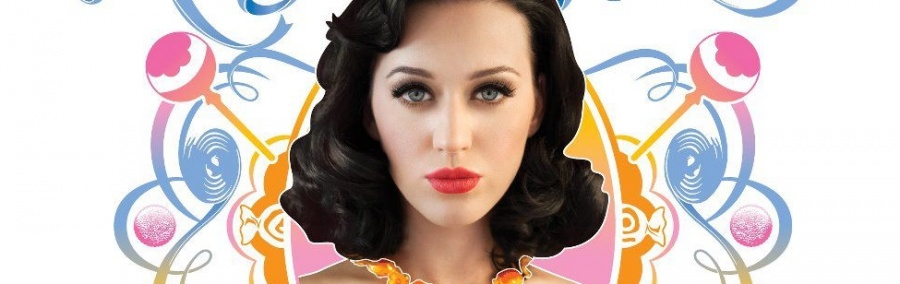 """NEW ALBUM // Katy Perry """" Teenage Dream: The Complete Confection """""""