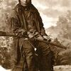 A Crow hunter. 1880. Montana. Photo by L.A. Huffman. Source - Montana Historical Society..jpg