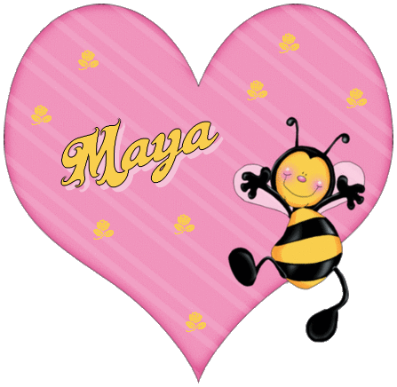 Pour Cathy**Maya**