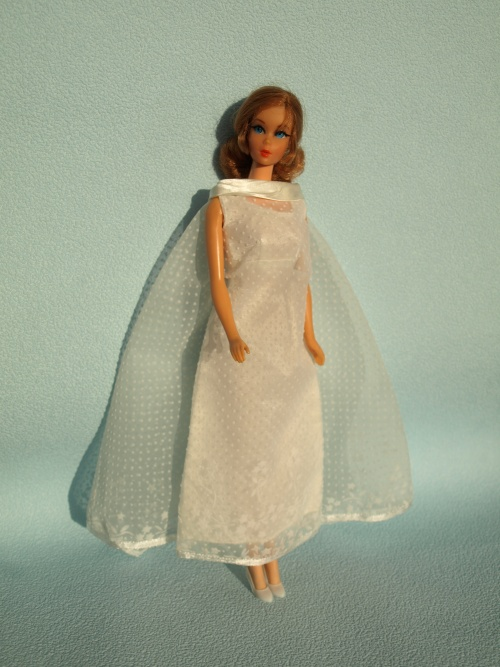 Barbie vintage : Wedding Wonder