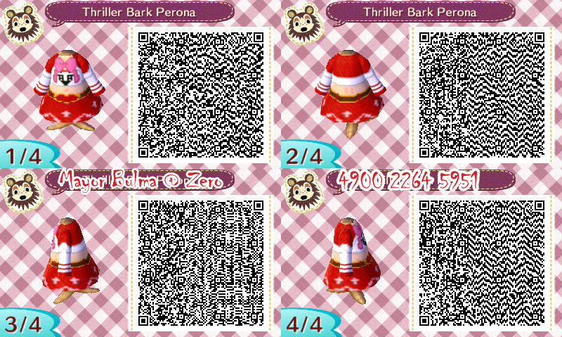 comment avoir un qr code dans animal crossing new leaf