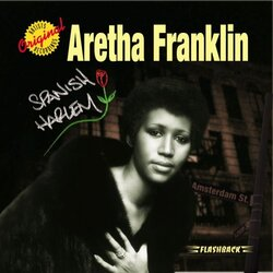 Aretha Franklin - Spanish Harlem - Complete CD