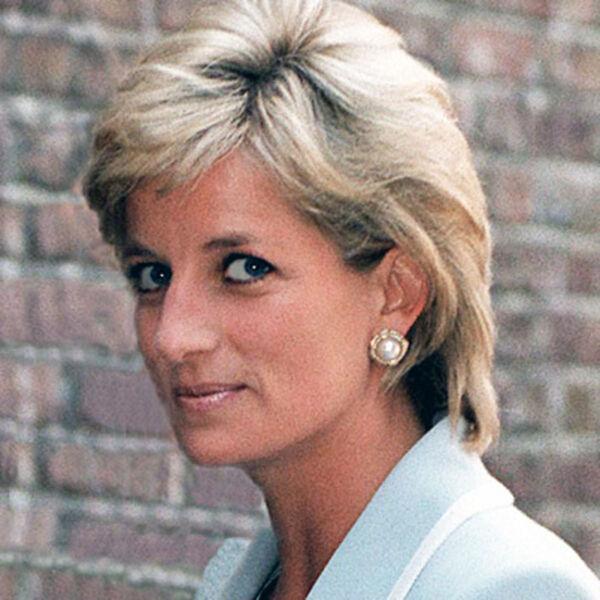 Diana éternelle