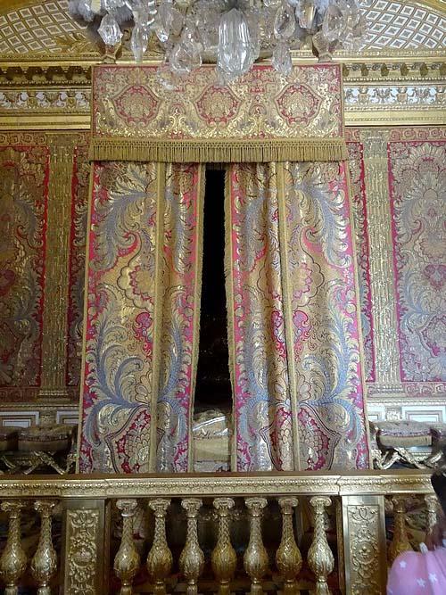 Les Amis du Musée du Pays Châtillonnais ont organisé un superbe voyage à Versailles en septembre 2016....