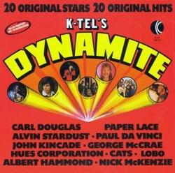 V.A. - K. Tels Dynamite - Complete LP