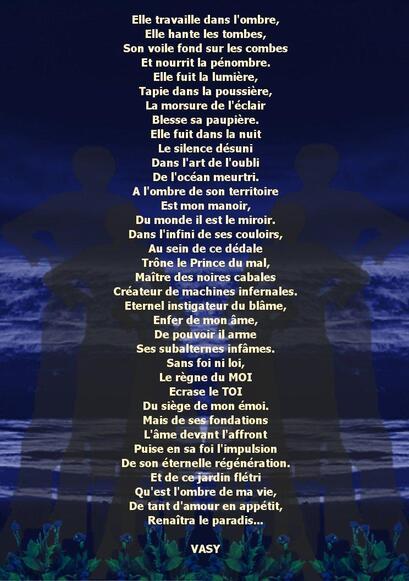 Poèmes ..0.G.0..