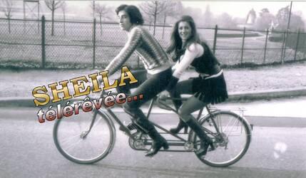 Mi-novembre 1973 : Tandem (moi la main !!!) Superbe mise à jour !