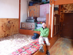 Maison Pamiri