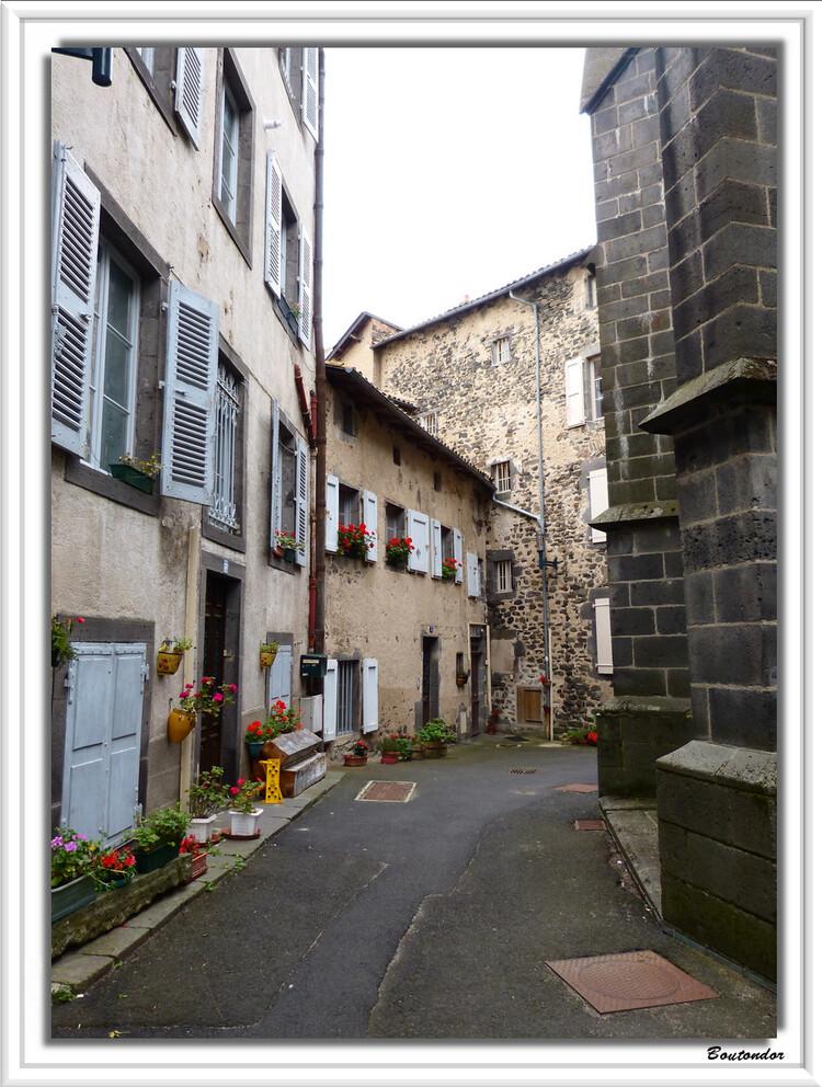 Saint-Flour 2/4