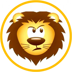 Le petit lion du comportement