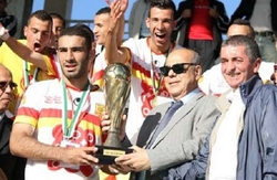 U21 : NA Hussein-Dey - MC Oran 1-0