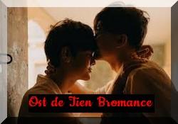 Tien Bromance