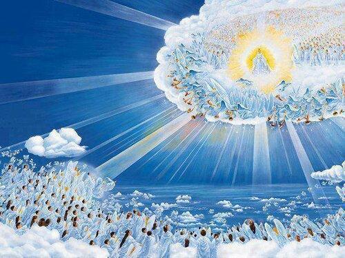 PDF Voici le Royaume du Père