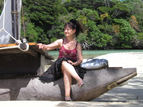 Bijou du Pacifique !