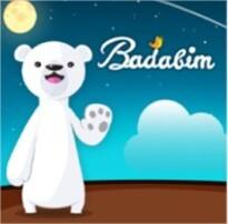 La Princesse au petit pois : le conte proposé sur l'application Badabim !