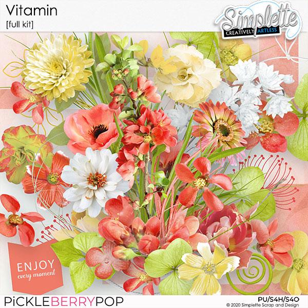 26 mai : Vitamin Simpl806