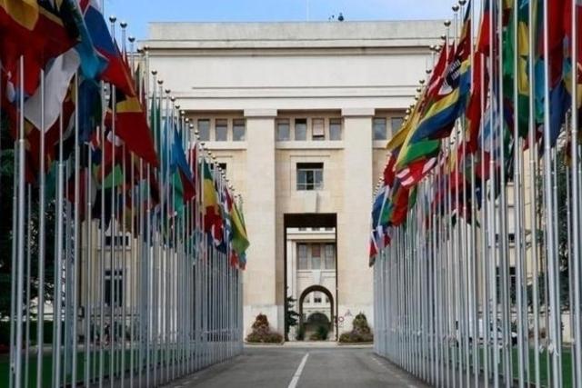 L'Egypte sur le banc des accusés à l'ONU
