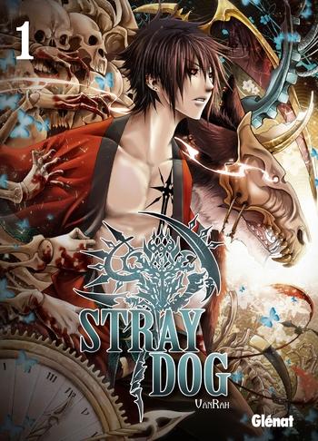 Stray dog - Tome 01 - VanRah