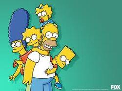 HDA Les Simpson