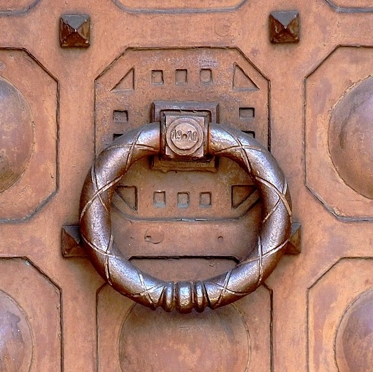 Les heurtoirs de Metz 16 Marc de Metz 10 09 2012