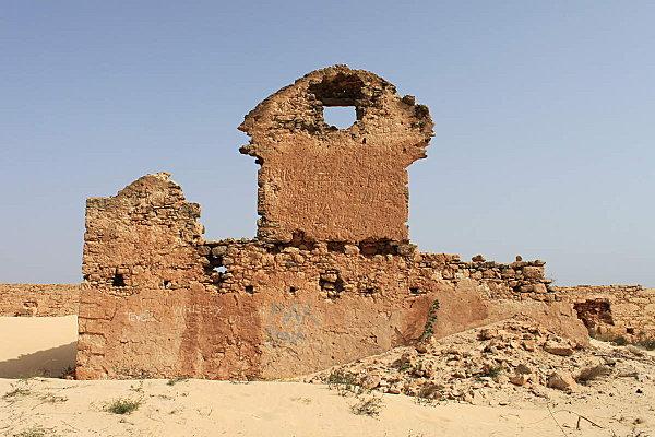 ancienne briquetterie praia de chaves