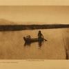 22In the tule swamp - Lake...