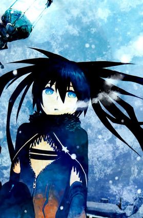 Black Rock Shooter - Innocent Soul