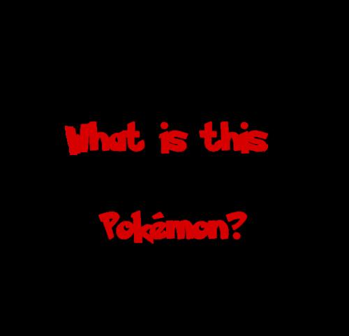 Pokémon 07