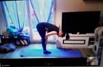 Animation gymnastique