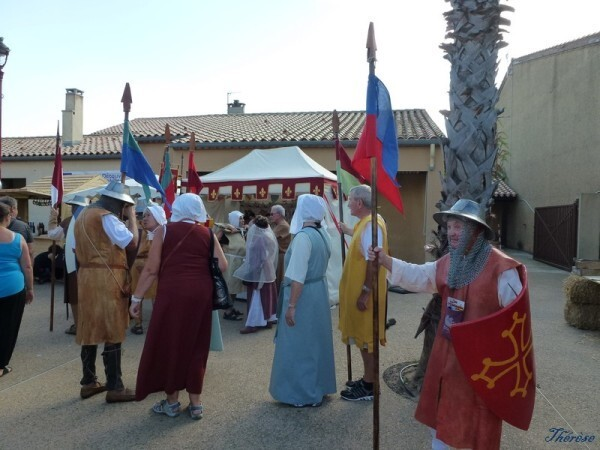 Fête médiévale (7)